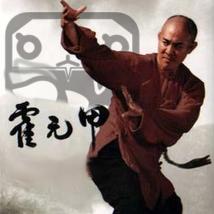 中國武藝師傳系統表